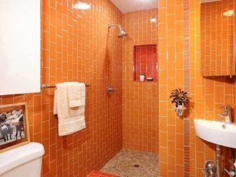 Функциональная маленькая ванная