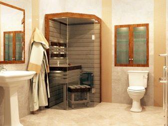 Мини-сауна для квартиры: электрическая, портативная, как сделать своими руками