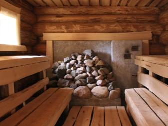 Бассейн в бане своими руками – пошаговое руководство. Проекты бань с бассейном: планировки, фото и особенности составления