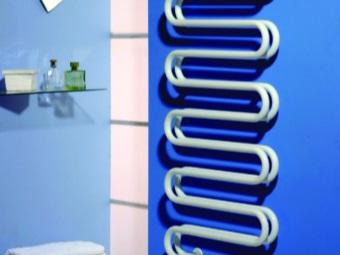 Настенная электросушилка для белья