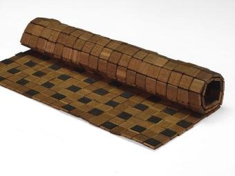 коврик из бамбука