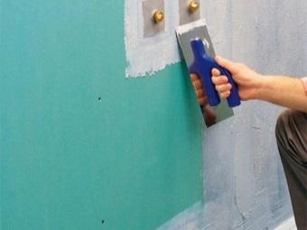 Гидроизоляция стен в санузле