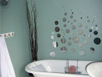 Акриловая краска для ванной с недорогим ремонтом