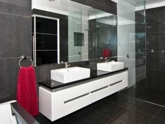 Советы по выбору тумб под раковину для ванной