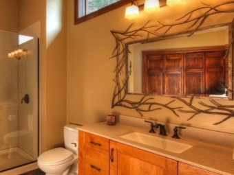Рекомендации по выбору зеркал для ванной комнаты