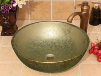 Купить накладную раковину для ванной