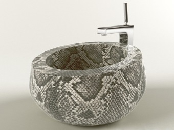 Цены на накладные раковины для ванной
