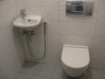 Рекомендации по выбору смесителя с гигиеническим душем
