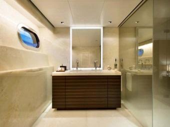 Светодиодная подсветка зеркала в ванной