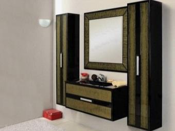 Достоинства мебель для ванной Акватон