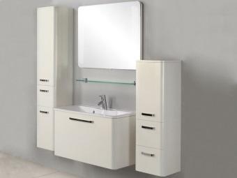 """Комплект мебели для ванной комнаты Акватон - """"Америна"""""""