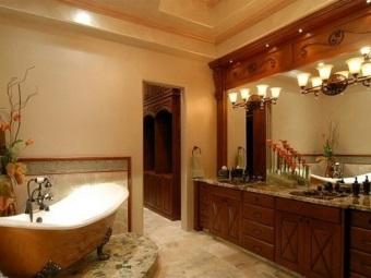 Производители мебели для ванной