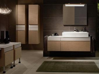 Мебель для ванной Villeroy Boch