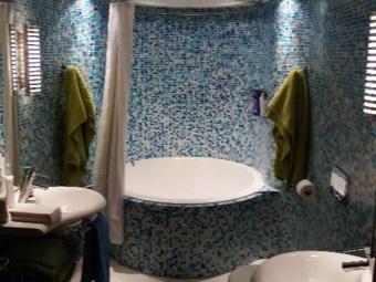 Особенности выбора круглых ванн