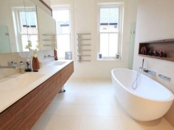 Рекомендации по выбору овальной ванны