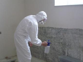 исполдьзование химических средств