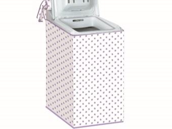 чехол для стиральной машины с вертикальной загрузкой