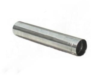 Алюминиевая вытяжная труба для газовой колонки