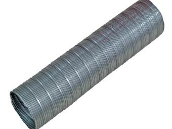 Труба из нержавеющей стали для дымоотвода