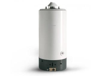 Накопительная газовая колонка