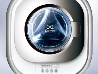 Стиральная машина Daewoo Electronics DWD-CV701 PC