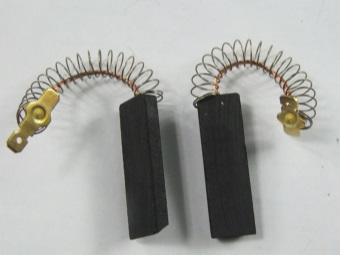 новые щетки электродвигателя стиральной машины