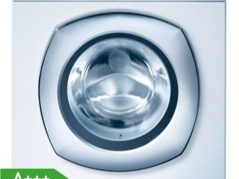 экономичная стиральная машина