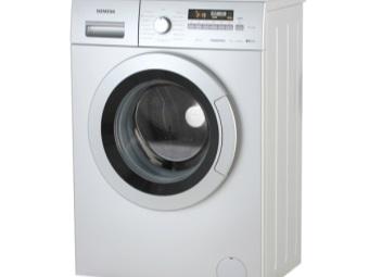 Узкая стиральная машина
