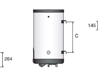 Бойлер косвенного нагрева ACV Smart Line SLEW