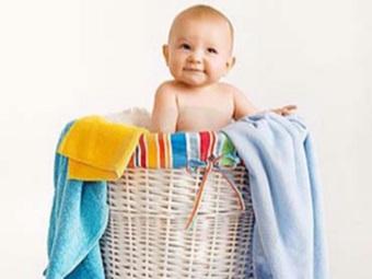 стиральная машина с защитой от детей