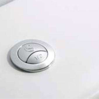 Кнопка слива унитаза