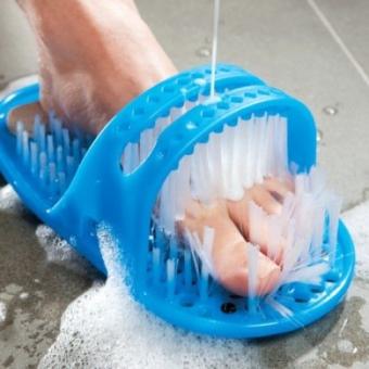 Тапочки для чистки