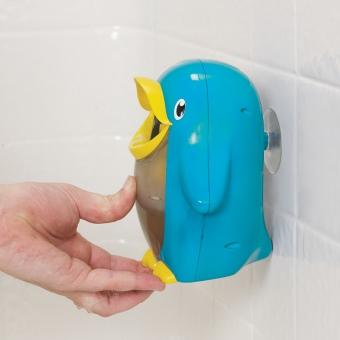 Выдуватель пузырей для ванны
