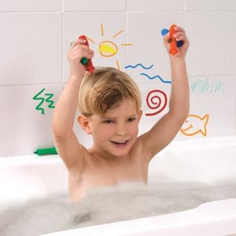 Маркеры для ванной влагостойкие
