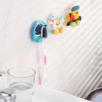 Детские держатели в ванную комнату