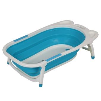 Складная ванночка для новорождённого Froebel