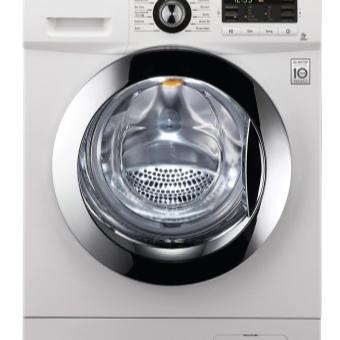 Полногабаритная стиральная машина