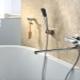 Гигиенический душ со смесителем