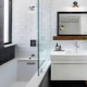 Варианты укладки плитки в ванной дизайн