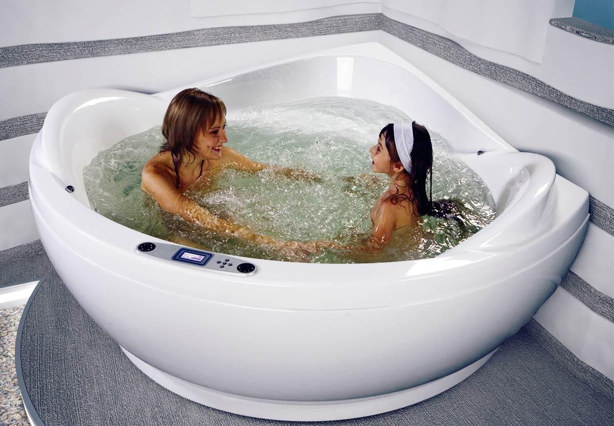 Как очистить ванну от налета и ржавчины: обзор средств и способов