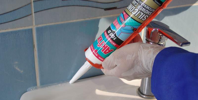 Полиуретановый герметик для швов в ванной гидроизоляция перед стяжкой пола