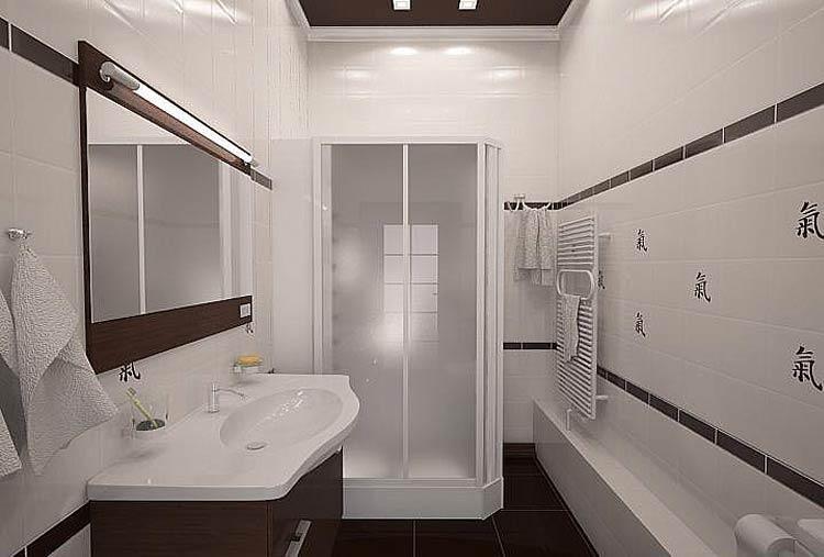 Видео по дизайну ванной
