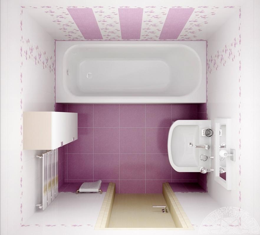 Обалденный дизайн ванной комнаты фото ванных комнат лучшие фото