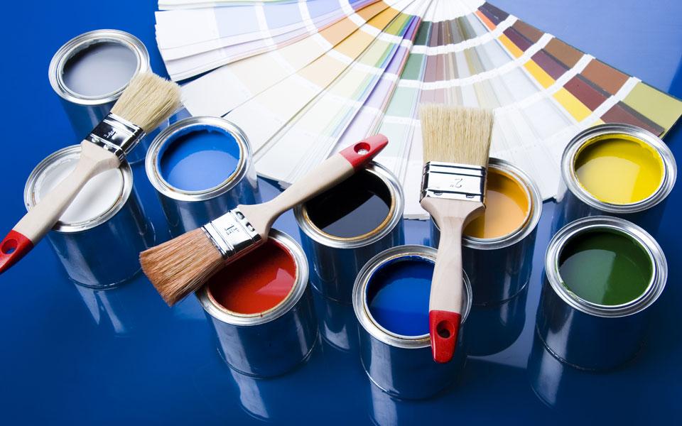 Картинки по запросу Как подобрать краску для потолка