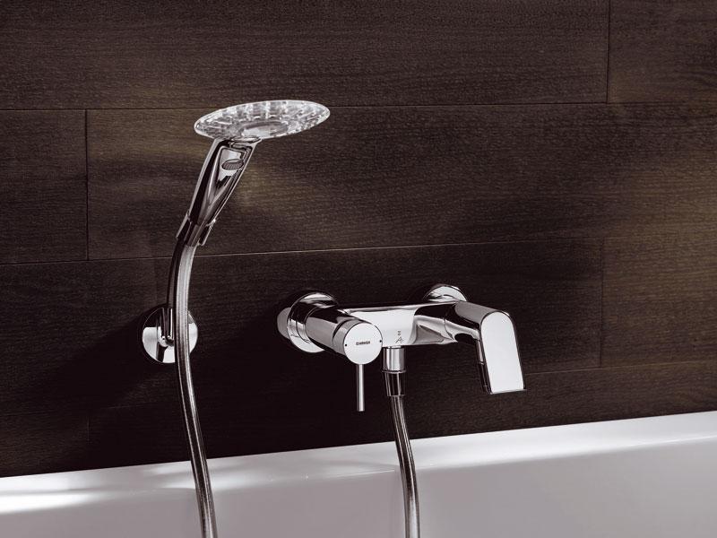 Ремонт крана в ванной своими руками