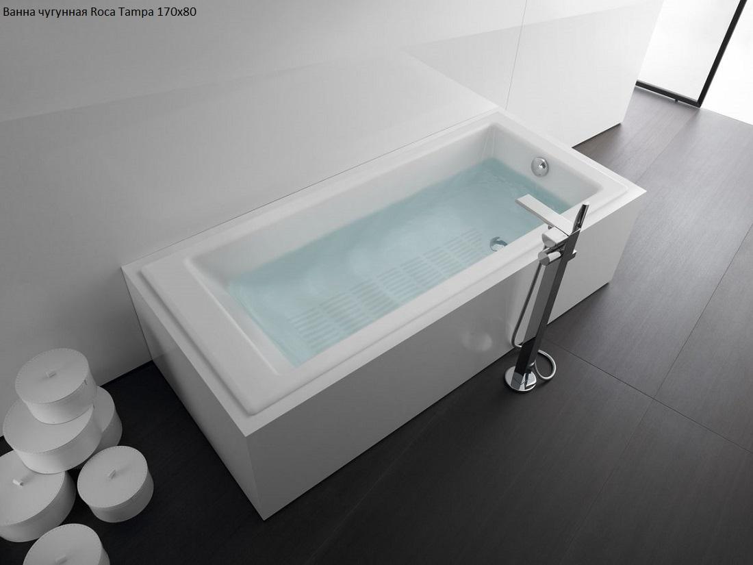 Какая чугунная ванна лучше: как выбрать чугунную ванну