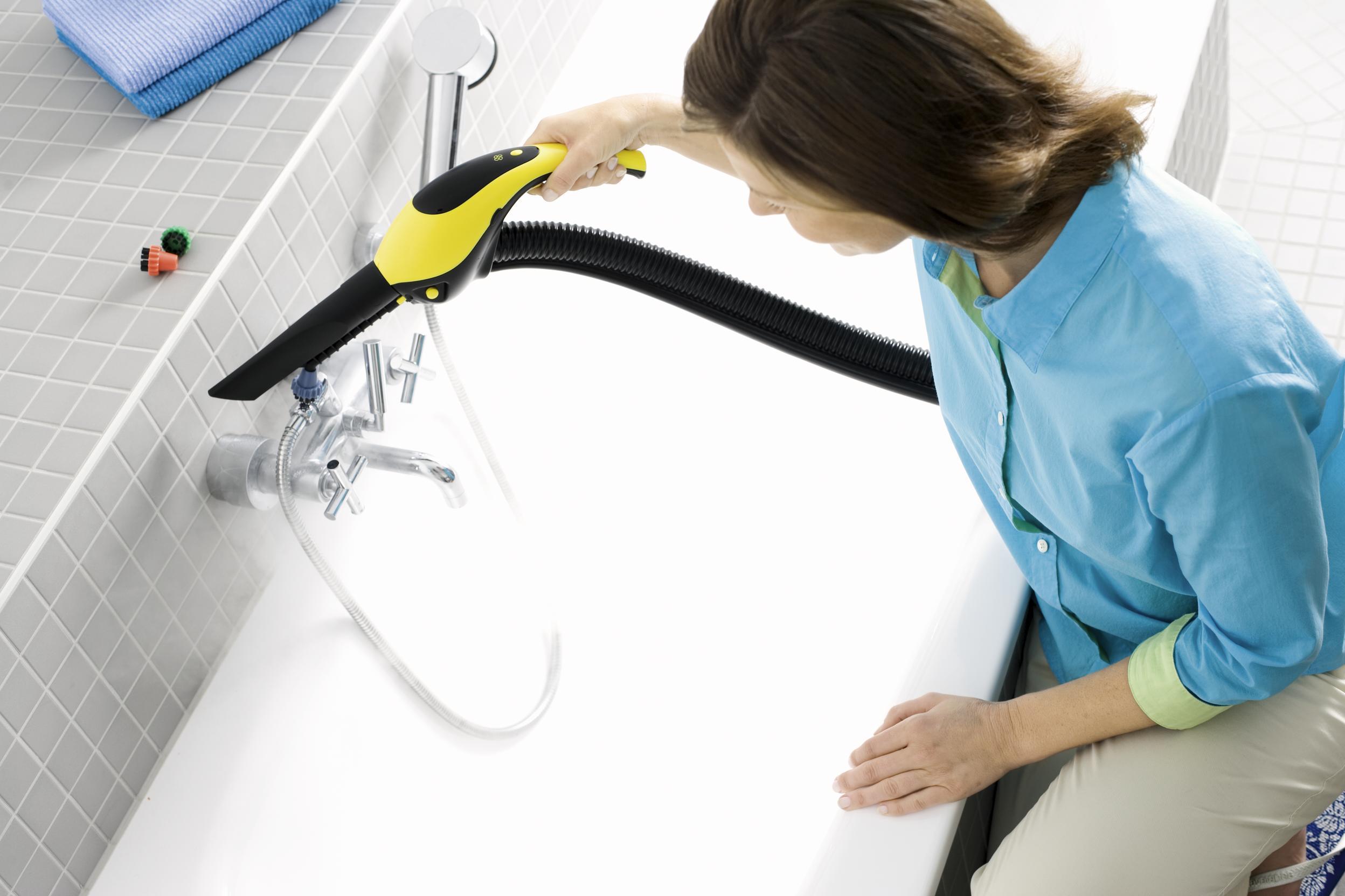 Как мыть акриловую ванну в домашних условиях 468
