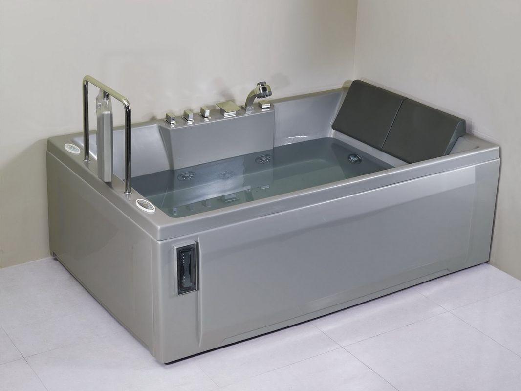 инструкция по установке ванны с гидромассажем аполло