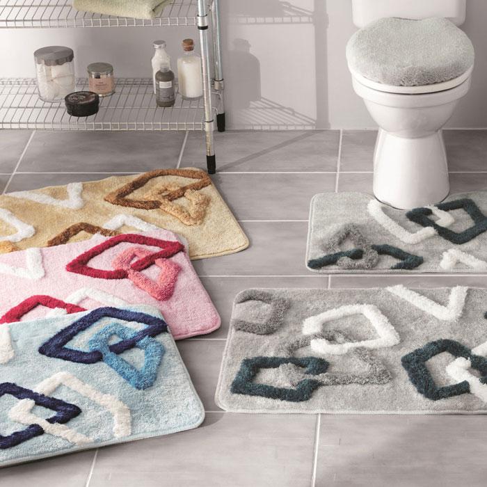 Коврики для ванной комнаты в спб