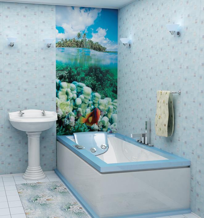 Покрытие стен ванной комнаты мебель цены на ванну